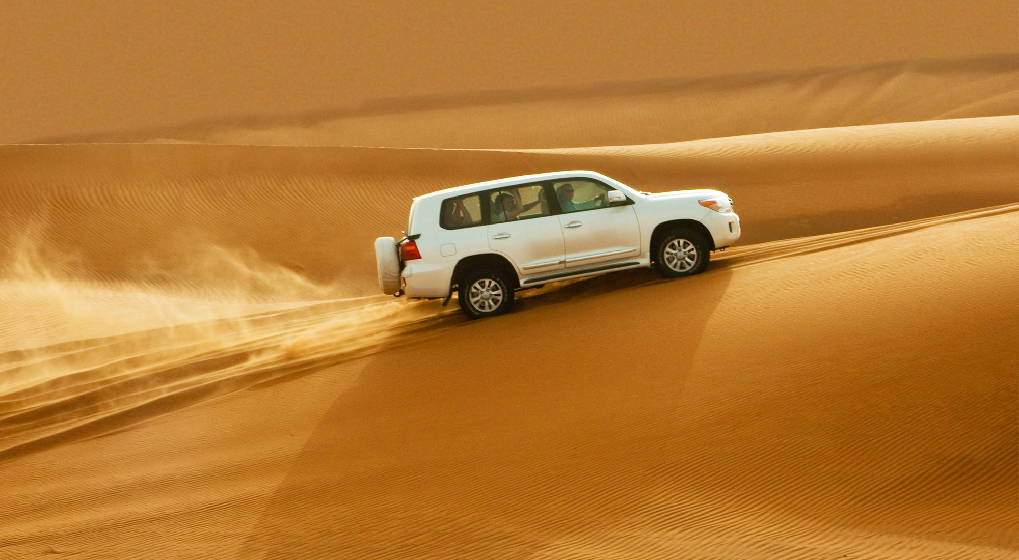 CAMEL SAFARI 3 - Best Tip For Enjoying The Desert Safari Tour