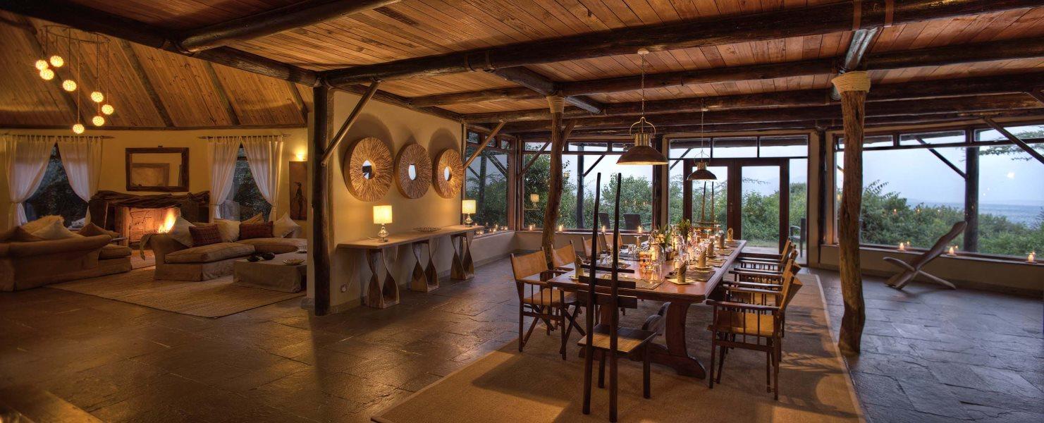 IMG 001 - 8 of the Best Luxury Safari Lodges in Kenya