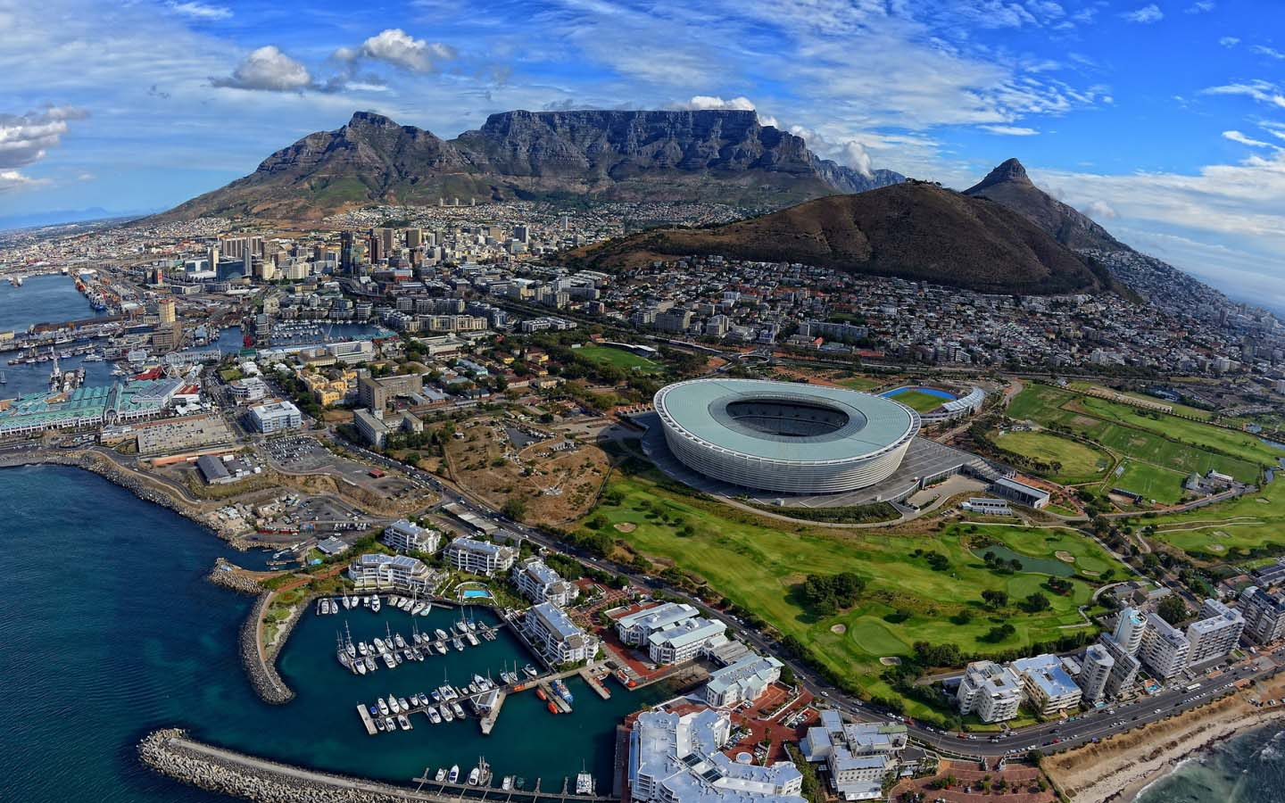 capetown - An Essential Guide to Cape Town