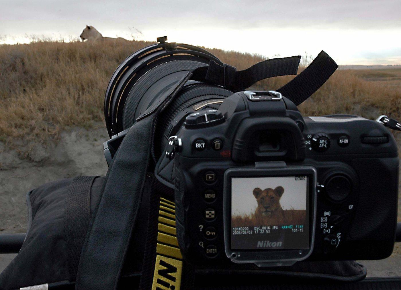 photographysafari 1 - Tips to Take Awesome Photos During a Safari