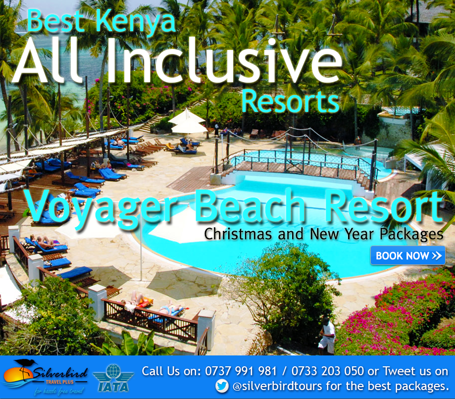 Click Here To Book Voyager Beach Resort
