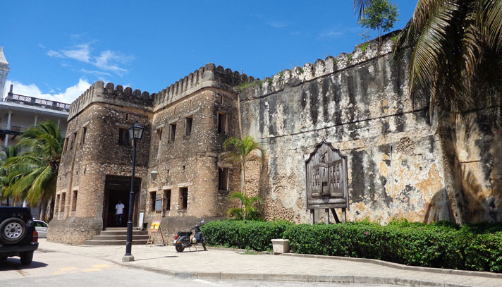 stone town palace - Stone Town, Zanzibar  is a living history