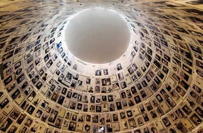 12 Holocaust Museum in Jerusalem Yad Vashem - Ultimate Experiences in Israel